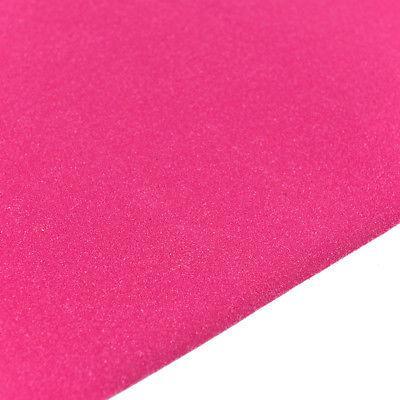 Waterproof sandpaper skateboard deck grip tape board ~!