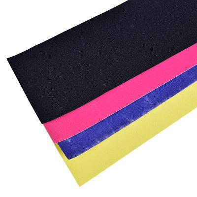 Waterproof sandpaper grip board 4color
