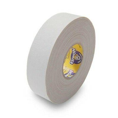 """White Tape - 1"""" x - 3 Rolls Howies Tape"""