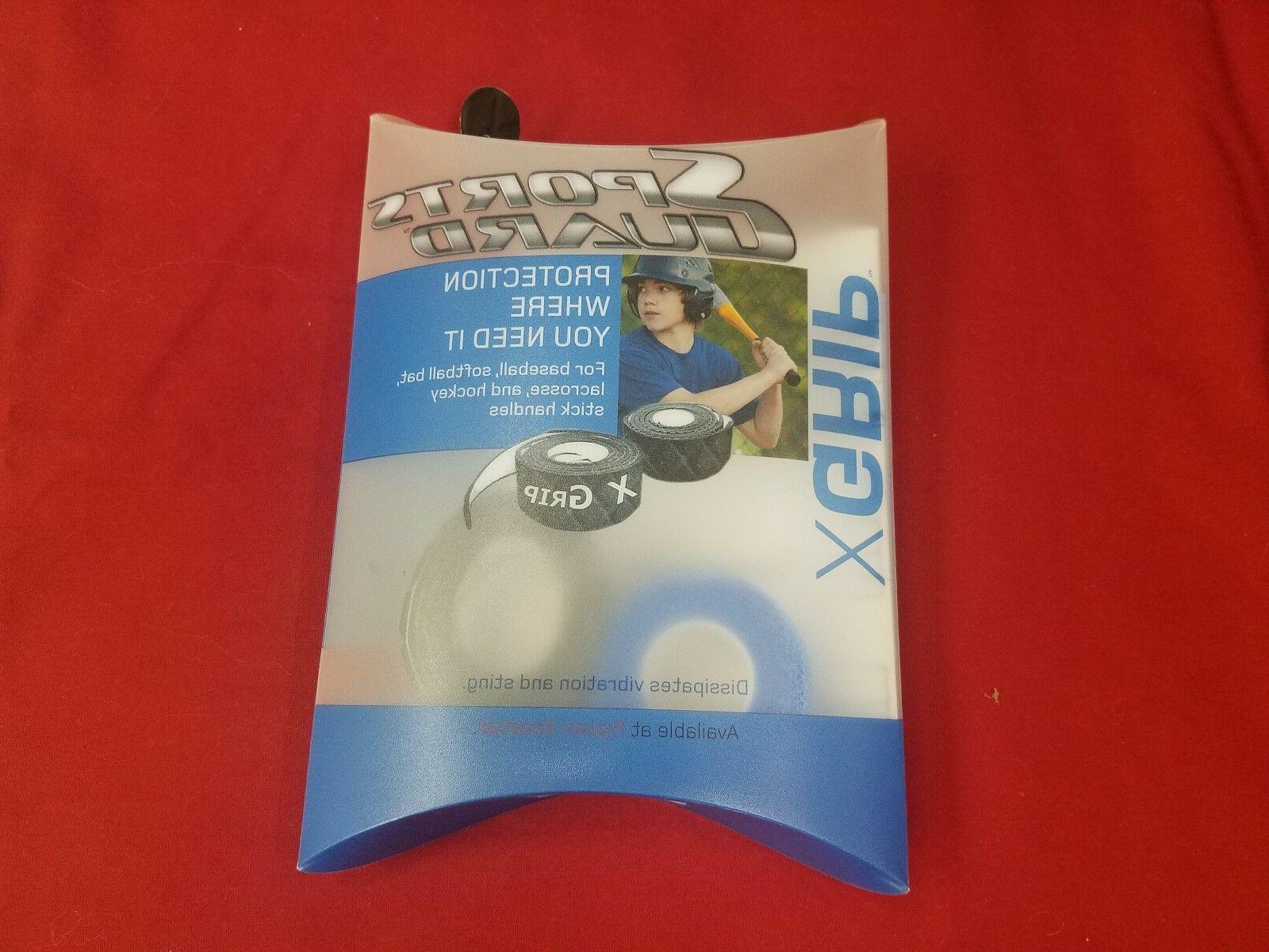 Sports Guard X-Grip Baseball Softball Bat Handle Cushioned G