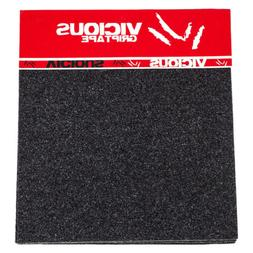 VICIOUS LONGBOARD COARSE GRIT Skateboard Grip Tape 4 10 SQUA