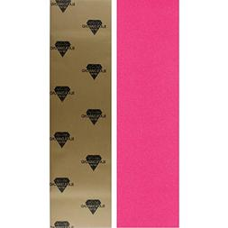 Black Diamond Sheet of Grip Tape, Pink