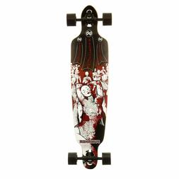 Punisher Skateboards Mannequin Professional Drop Down Comple