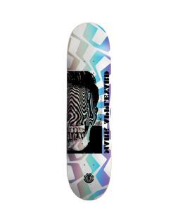 "Element Mark Appleyard ""Mind Warp"" 8.2"" Skateboard Deck w/Fr"