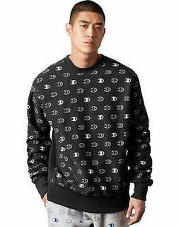 Mens Sweatshirt Champion Life Reverse Weave Crewneck Assorte