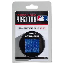 Franklin MLB Shock Absorb Baseball Softball Bat Grip 1.2mm T