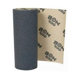 Mob Skateboard Grip Tape Sheet Black