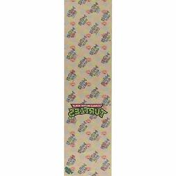 Santa Cruz/Mob Tmnt Half Shell Heroes Clear Grip 1pc