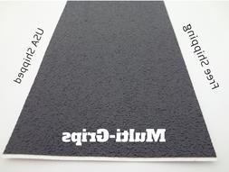 "MULTI-GRIPS Gun Grip Tape Material Rubber 4""x8"""