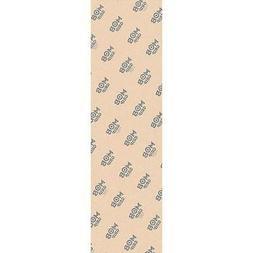 New Mob Clear Skateboard Griptape 10in x 33in -