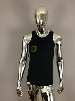 New Men's Diamond Supply Co x Grizzly Grip Tape Black T Shir