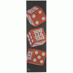 New DGK X MOB Stakes Is High Skateboard Griptape - 9in x 33i