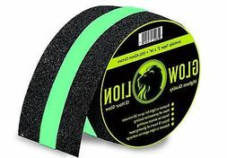 Non-Slip Glow In The Dark Tape | Anti Slip Adhesive Grip for
