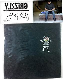 Grizzly Paul Rodriguez P-Rod Signature Grip Squares Pack - 9