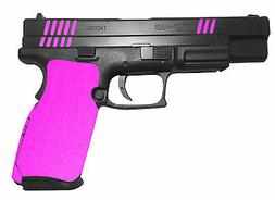 PINK GRIP TAPE for HANDGUN, PISTOL non slip GUN, SHOOTING CO