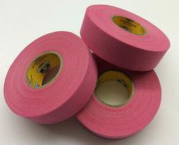 pink hockey stick tape 1x27 yards 3