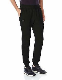 Champion Men's Powerblend Sweats Retro Jogger Pants Black XL