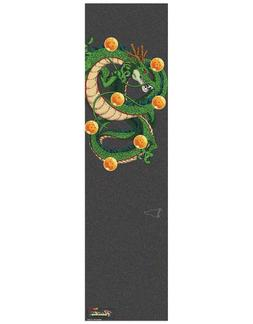 Primitive x Dragon Ball Z Shenron Skateboard Deck Grip Tape