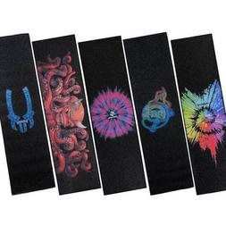 Pro Grip Tape with Designs 2.0 Pavoz 1.1mm More Grippy 9x33