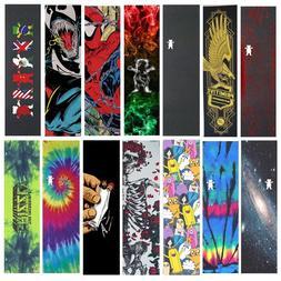 Professional Pro Skateboard <font><b>Grip</b></font> <font><