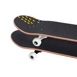 Professional Skateboard Deck Sandpaper <font><b>Grip</b></fo