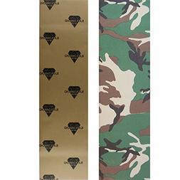 Black Diamond Sheet of Grip Tape, Camo