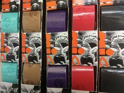 Cinelli Ribbon Cork Bike Handlebar Grip Tape Celeste,Black,N