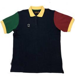 Grizzly Griptape Richmond Polo Multi-color T-Shirt