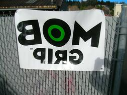 santa cruz skateboard mob grip tape large size banner skater