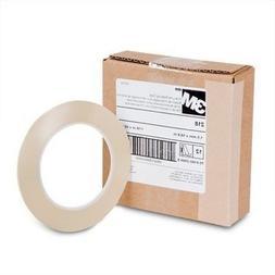 3M Scotch 218 Polypropylene Fine Line Masking Tape, 250 degr
