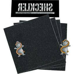 Grizzly Sheckler Signature Grip Squares Pack