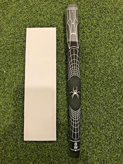 Black Widow Signature Putter Grip, Midsize, Black