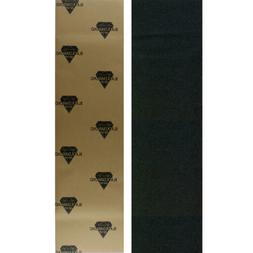 Black Diamond Old School Grip tape Sheet Black 10 x 34