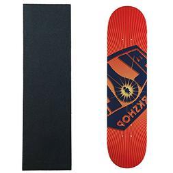 ALIEN WORKSHOP Skateboard Deck OG BURST SMALL 7.75 With Grip