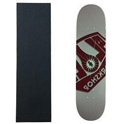 ALIEN WORKSHOP Skateboard Deck OG BURST LARGE 8.25 With Grip