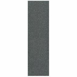 "Mob Skateboard Grip Tape Sheet Black 11"" x 33"" Griptape Fits"