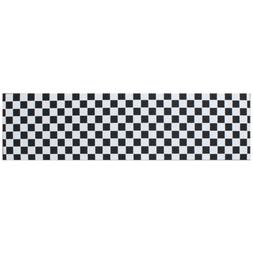 skateboard grip tape sheet white