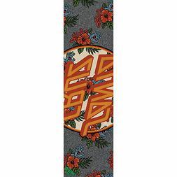 Mob Skateboard Griptape Santa Cruz Vacation Dot Grip Tape Sh