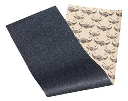 Jessup Skateboard Griptape Sheet: The choice of pro skaters