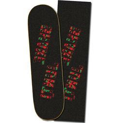 Shake Junt Skateboard Griptape Theotis Beasley Signature Pro