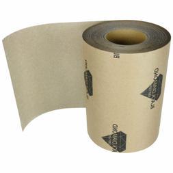 SKATEBOARD LONGBOARD Grip Tape ROLL 10 in x 60' CLEAR Gripta