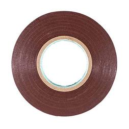 High Strength and Durability - Brown Colored Electrical Tape