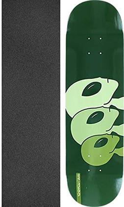 "Alien Workshop Strobe Large Skateboard Deck - 8.38"" x 32"" wi"