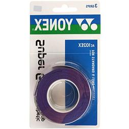 Yonex Super Grap Deep Blue Overgrip 3 Pack
