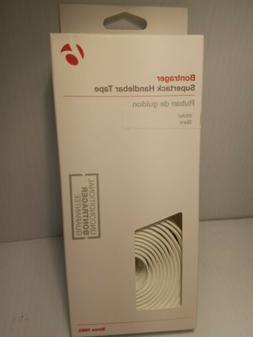 Bontrager Supertack Handlebar Tape in White Best grip for yo