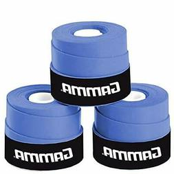 Gamma Sports Supreme Overgrip, Easy to Apply Grip Tape for T