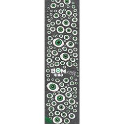 MOB GRIP TAPE x FOS -  SKATEBOARD Grip tape - EYESBALLS  - 9