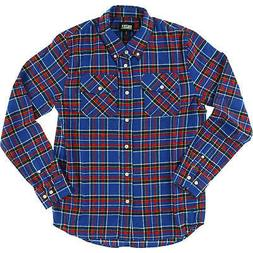 Grizzly Grip Tape Tundra Long Sleeve Button Up - X-Large