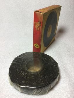 "Vtg.#8 Friction Tape By""Better Monkey Grip Co.""In Dallas Tex"