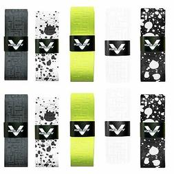 Vulcan Tennis Racket Overgrip Grip Tape  Variety Packs Racqu